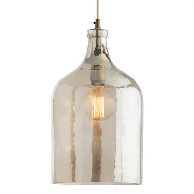 Glass Pendant, Lighting, Laura of Pembroke
