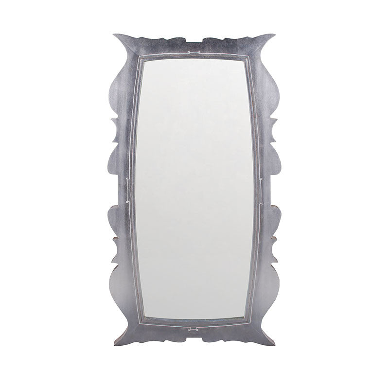 Silver Leaf Mirror, Home Accessories, Laura of Pembroke