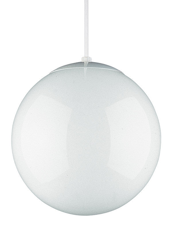 1 Light Globe Pendant Lighting Laura of Pembroke - Laura of Pembroke Canton Ohio Boutique
