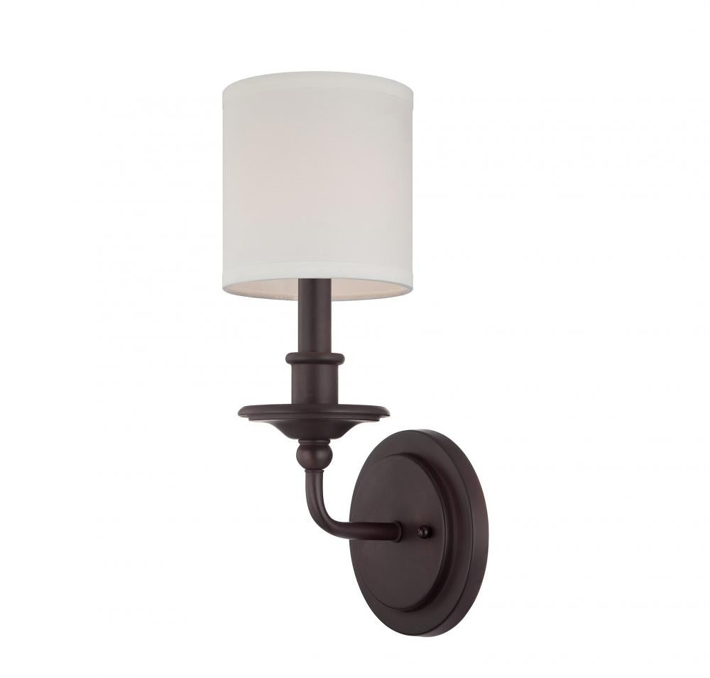 English Bronze Wall Light, Lighting, Laura of Pembroke