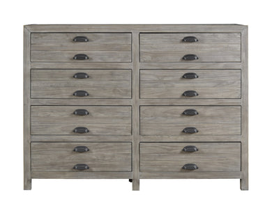 8 Drawer Wood Dresser, Home Furnishings, Laura of Pembroke