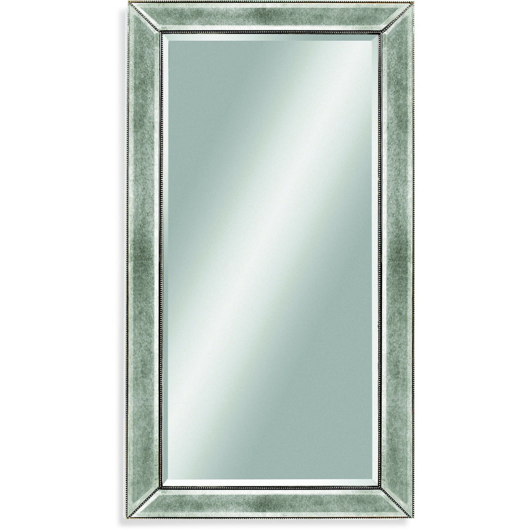 Beaded Wall Mirror, Mirrors, Laura of Pembroke