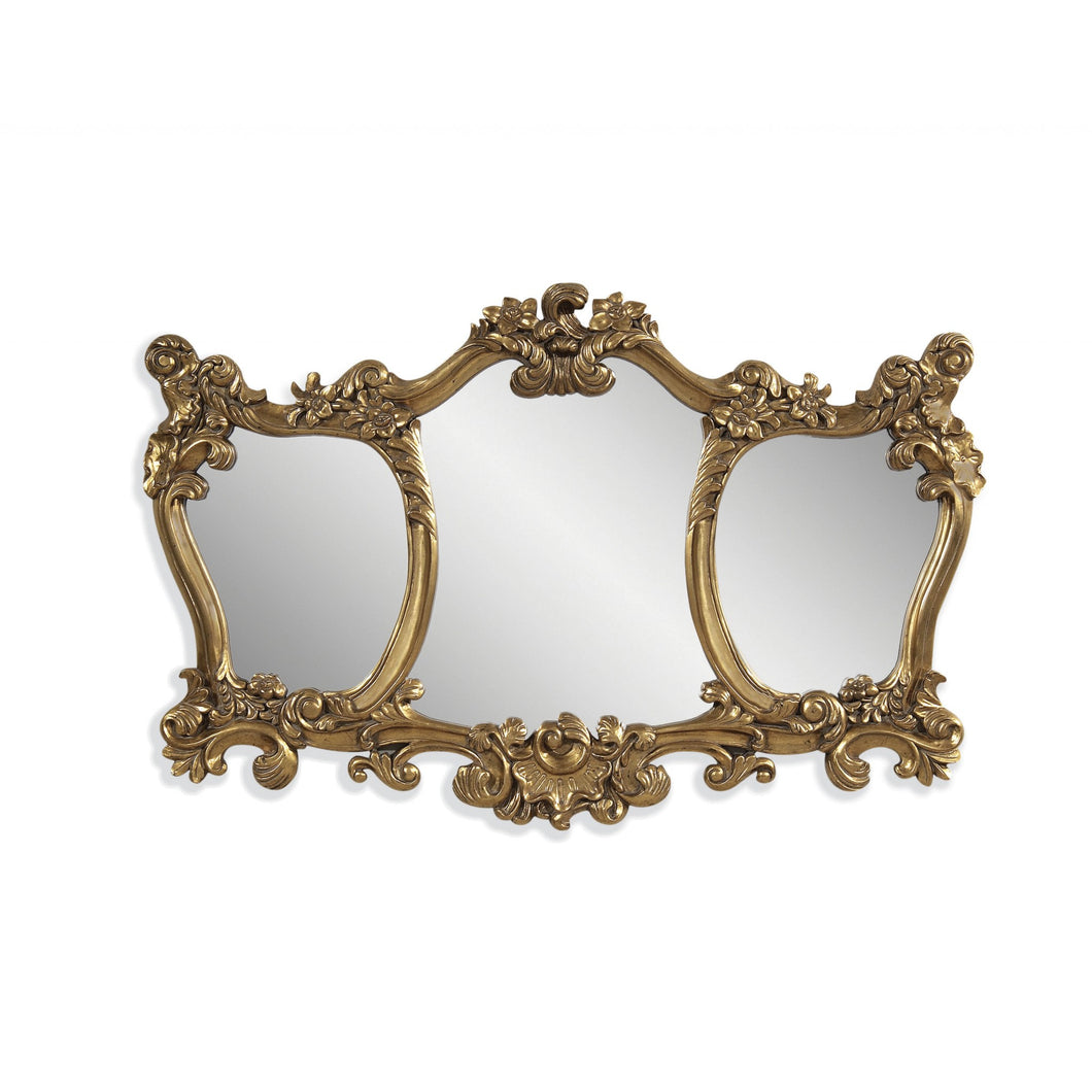Donatella Wall Mirror, Mirrors, Laura of Pembroke