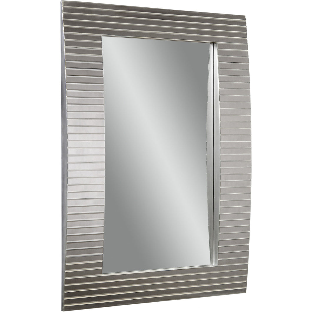 Tambour Wall Mirror, Mirrors, Laura of Pembroke
