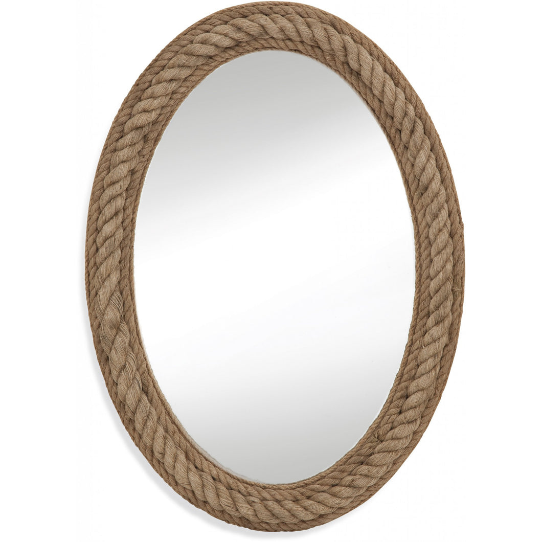 Rope Wall Mirror, Mirrors, Laura of Pembroke