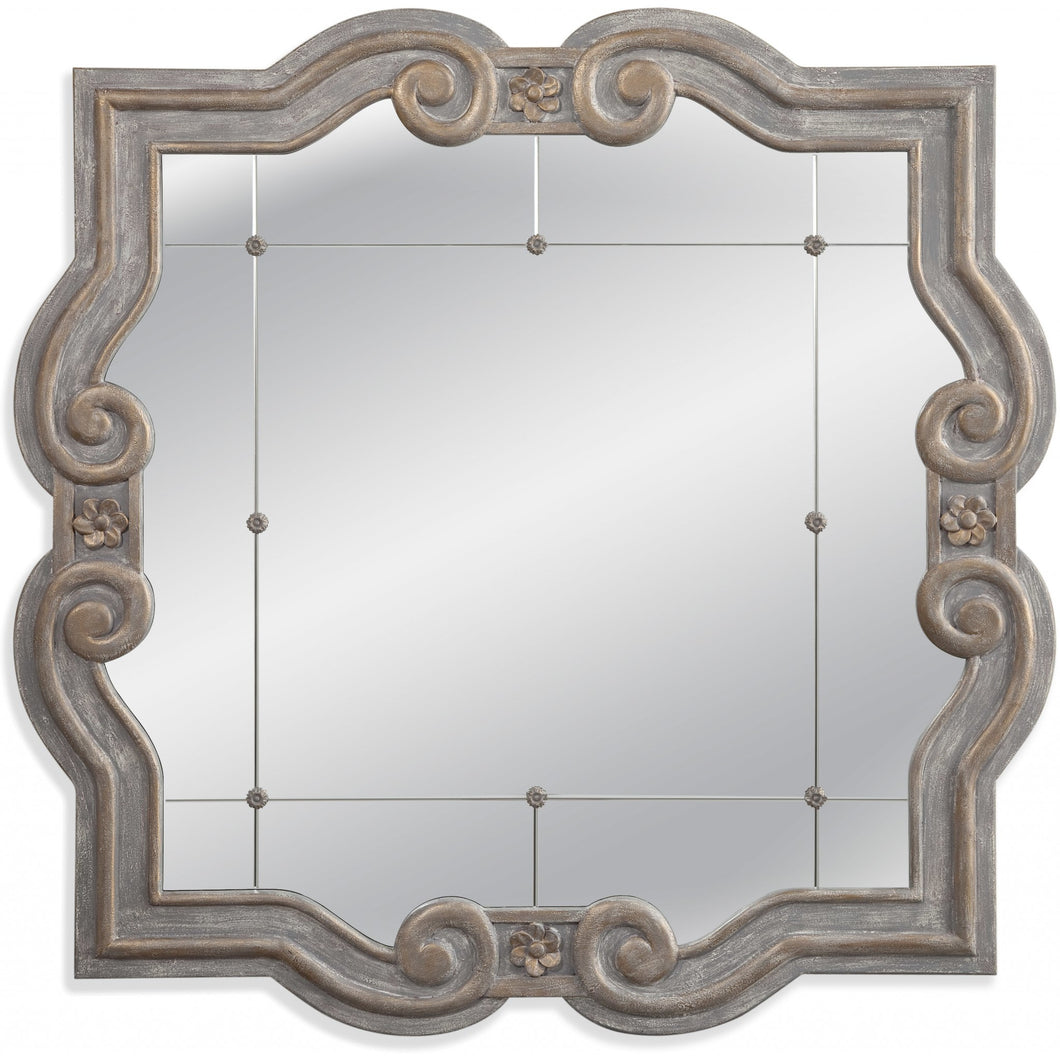 Patterson Wall Mirror, Mirrors, Laura of Pembroke