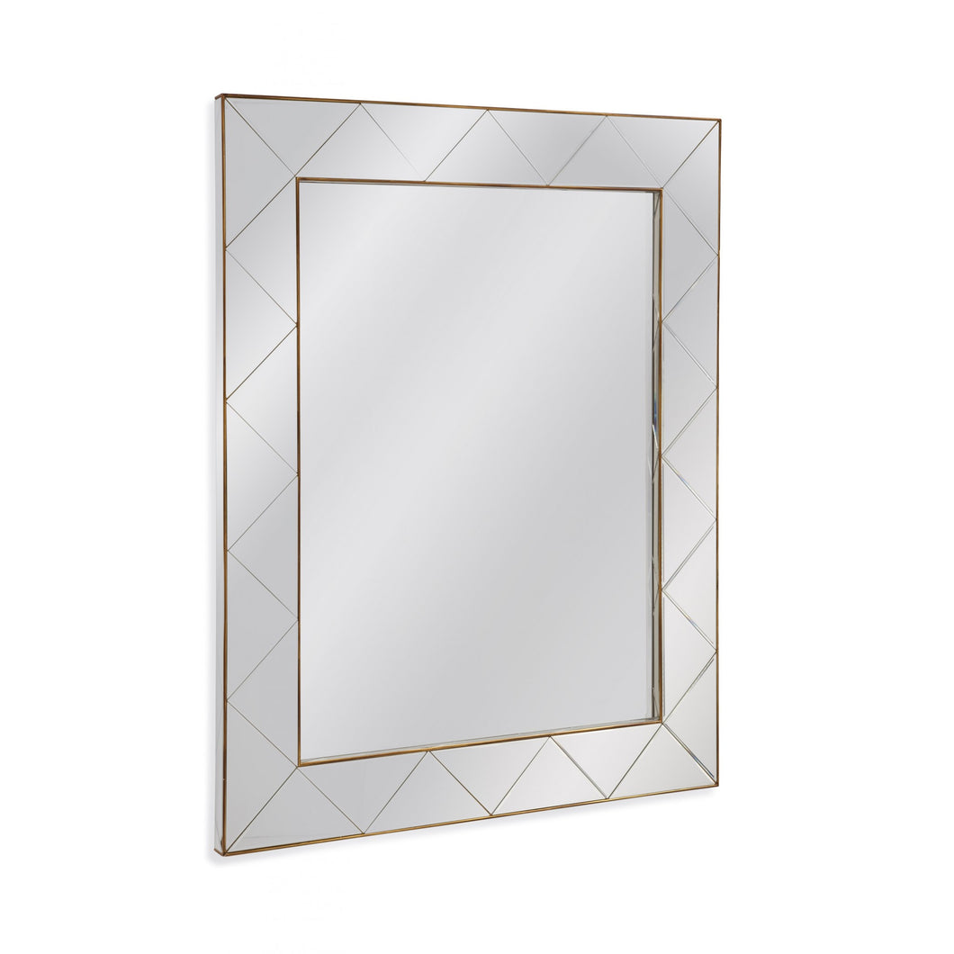 Allura Wall Mirror, Mirrors, Laura of Pembroke