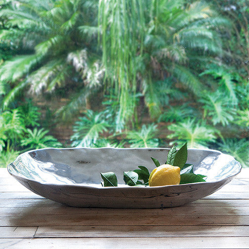 Soho Oval Extra Large Bowl, Gifts, Beatriz Ball, Laura of Pembroke