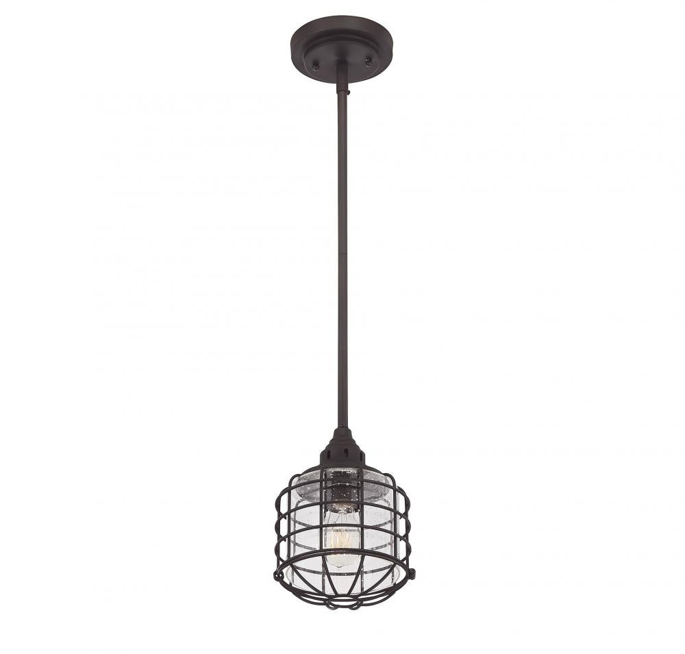 Cage Mini Pendant, Lighting, Laura of Pembroke