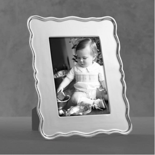Frame Rea Scalloped 5X7
