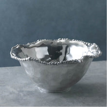 Organic Pearl Nova Flirty Medium Bowl
