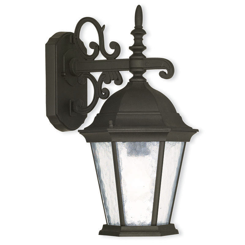 Outdoor Sconce, Lighting, Laura of Pembroke