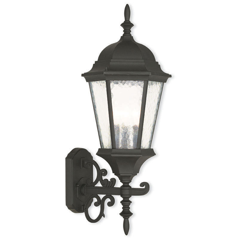 Outdoor Sconce