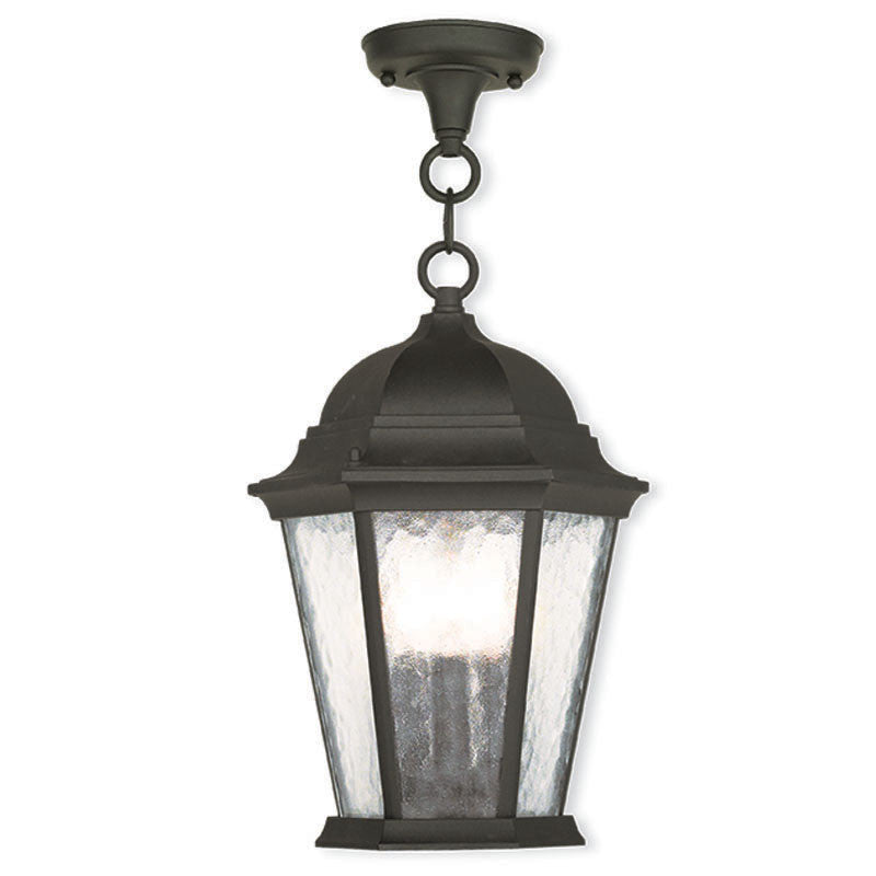 Outdoor Chain Hang Lantern, Lighting, Laura of Pembroke