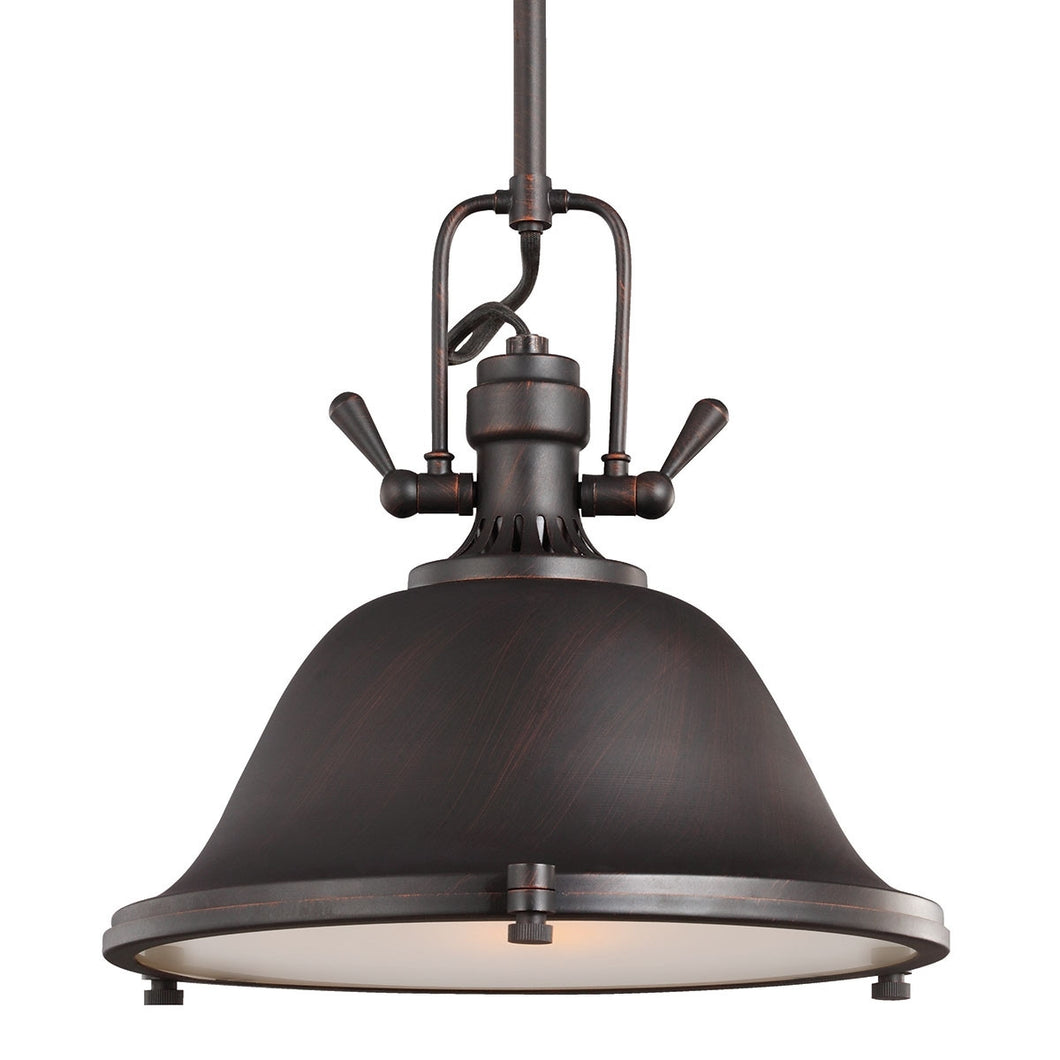 1 Light Pendant, Lighting, Laura of Pembroke