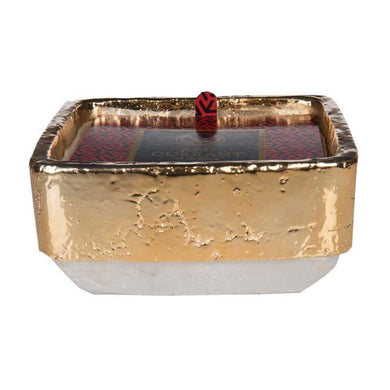 Red Currant Industrial Gilt Candle