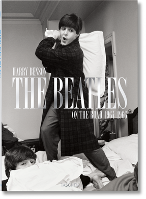 Harry Benson, The Beatles Coffee Table Book