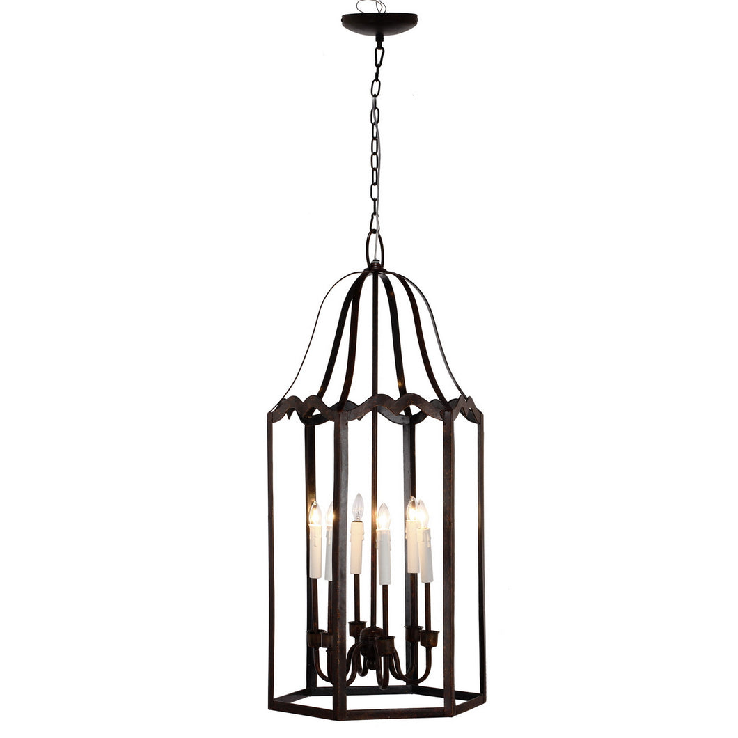 Lantern Pendant, Lighting, Laura of Pembroke