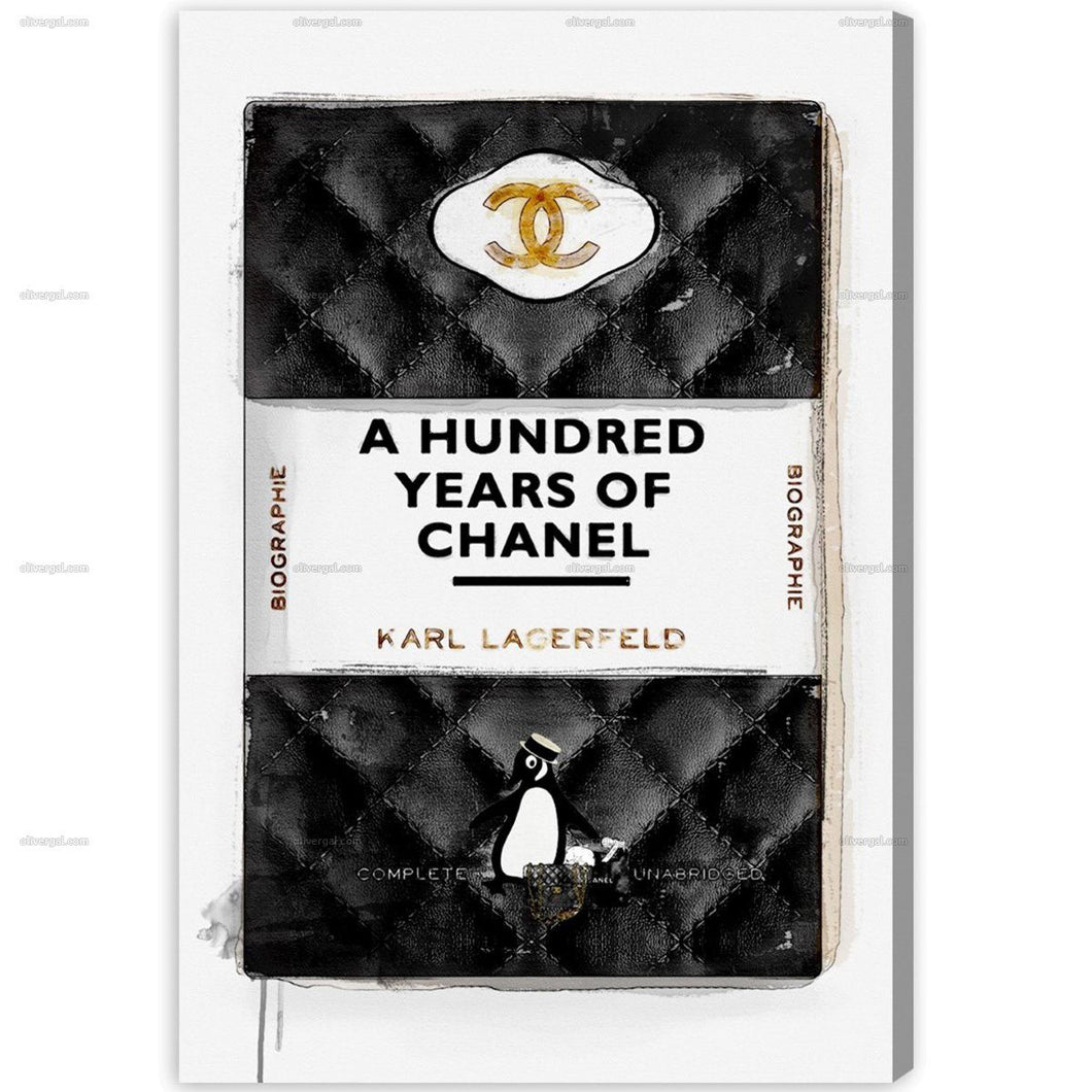 One Hundred Years of Chanel