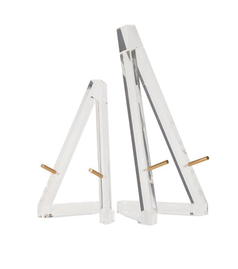 Acrylic Easel, Home Accessories, Laura of Pembroke