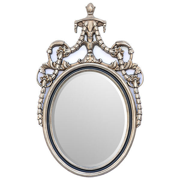 Adams Oval Mirror, Home Accessories, Laura of Pembroke