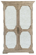 Mirrored Armoire, Home Furnishings, Laura of Pembroke