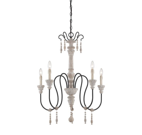 Ashland 5 Light Chandelier