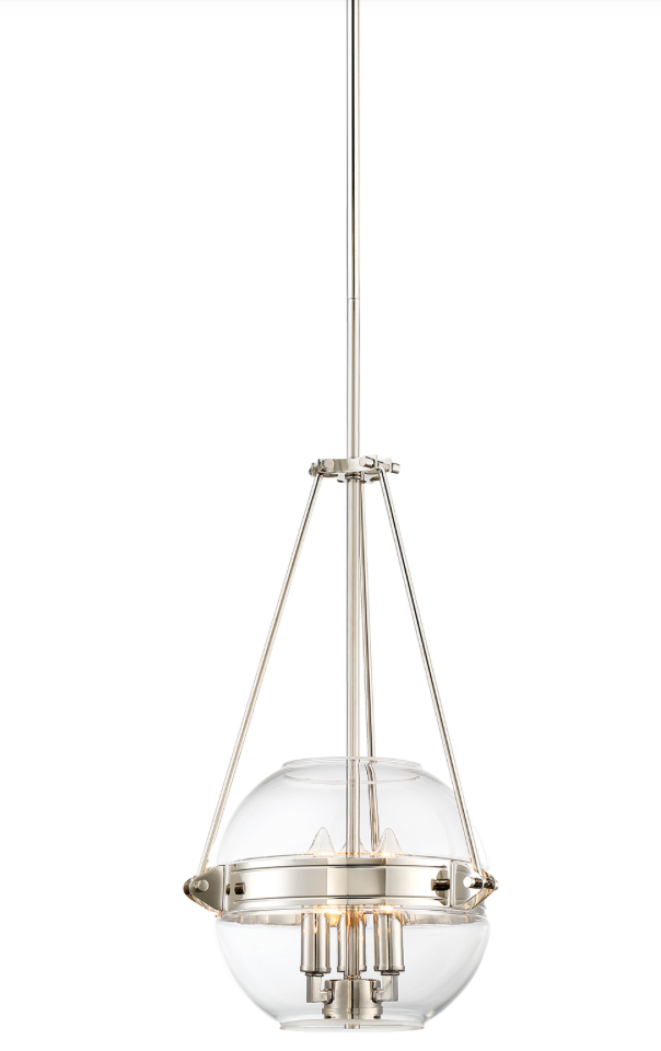 Atrio- 3 Light Pendant