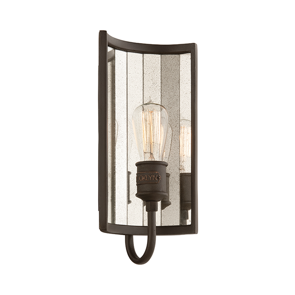 Brooklyn Bronze Wall Sconce