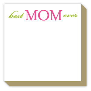 BEST MOM EVER LUXE PAD