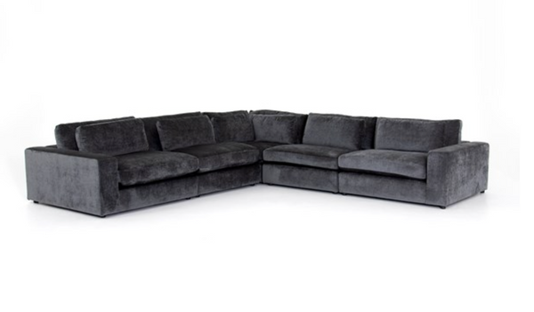 BLOOR 5 PIECE SECTIONAL
