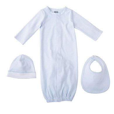 BLUE LAYETTE GIFT SET