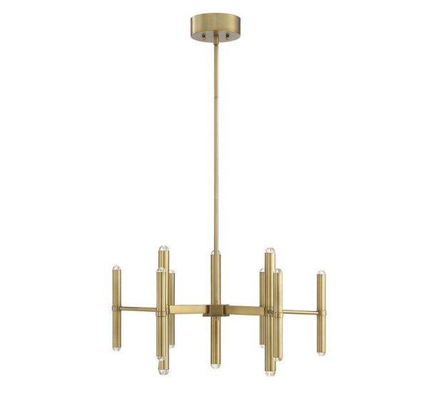 Barnum 18 Light LED Chandelier