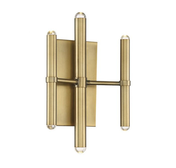 Barnum 6 Light LED Wall Sconce