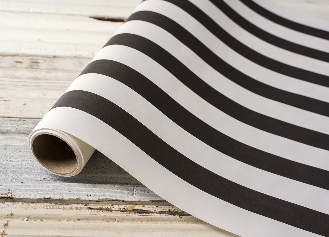 Black Classic Stripe, Gifts, Laura of Pembroke