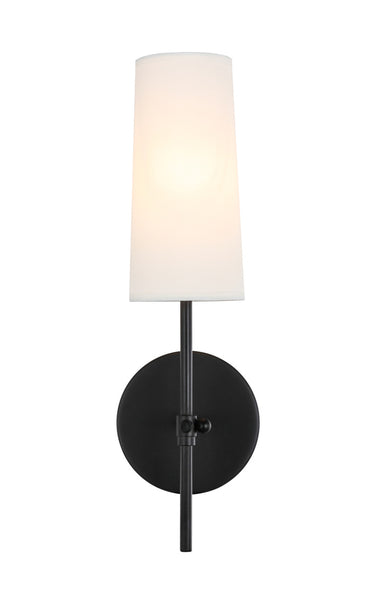 Black Wall Sconce, Lighting, Laura of Pembroke