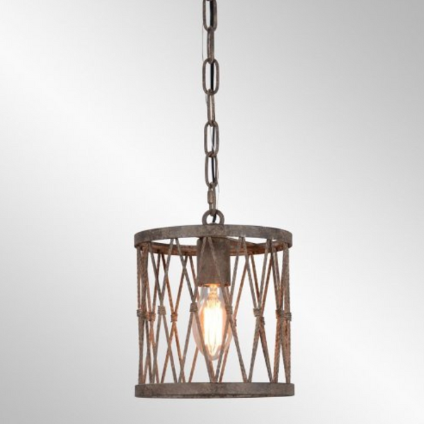 SALE Braylon Pendant Small