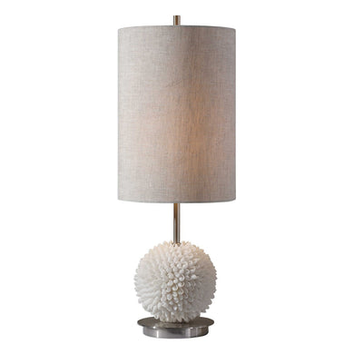 Cascara Shell Lamp
