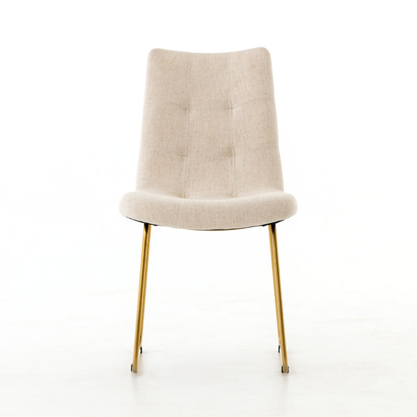 Savile Flax Dining Chair