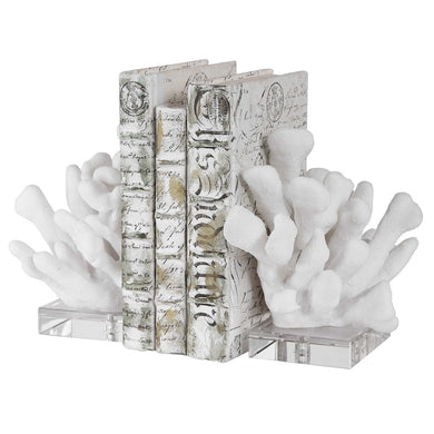 Charbel Bookends