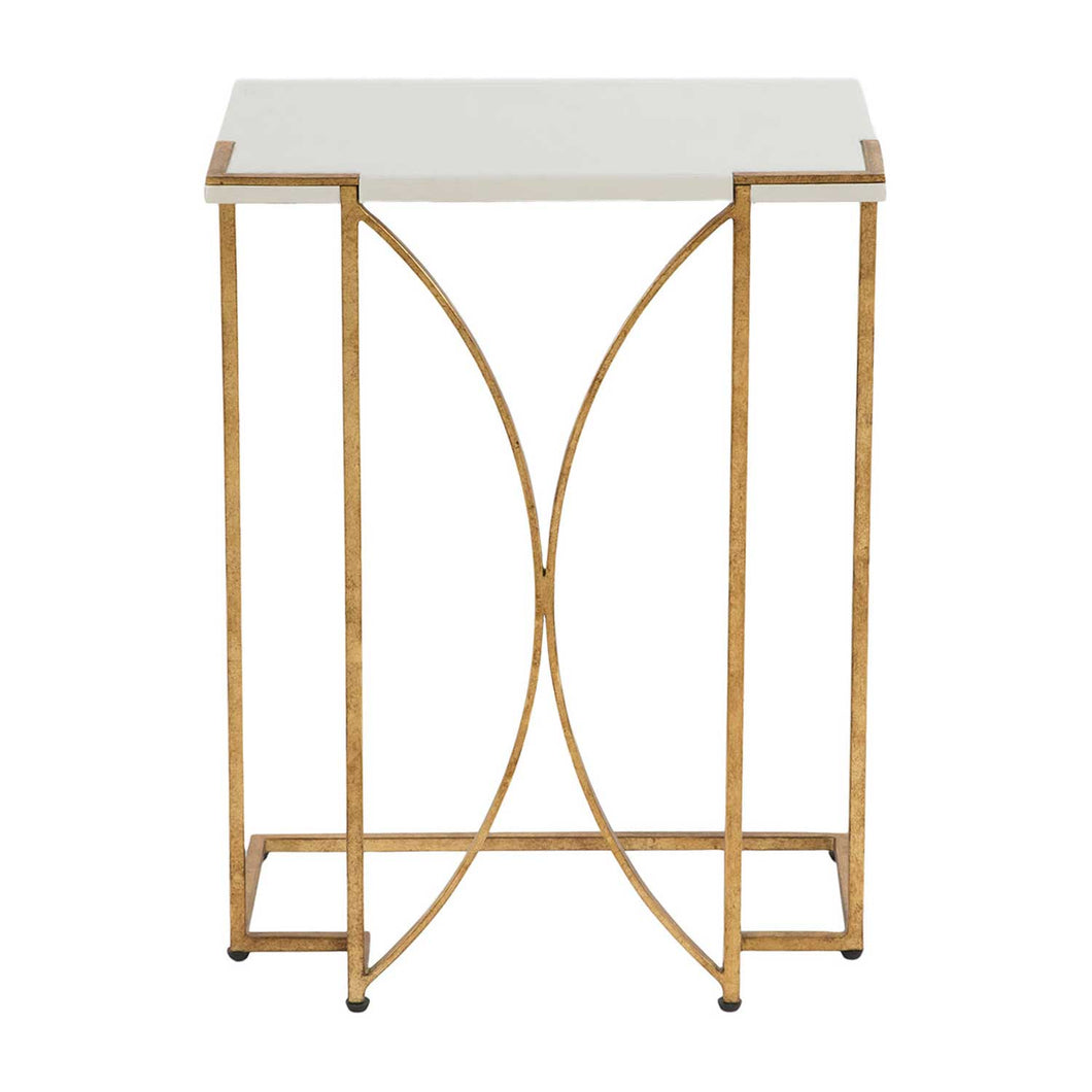 C Table – Gold