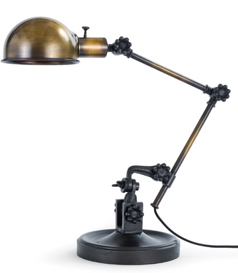 Adjustable Desk Lamp, Home Accessories, Laura of Pembroke