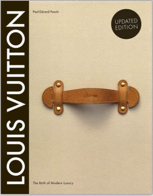 Louis Vuitton Book, Home Accessories, Laura of Pembroke