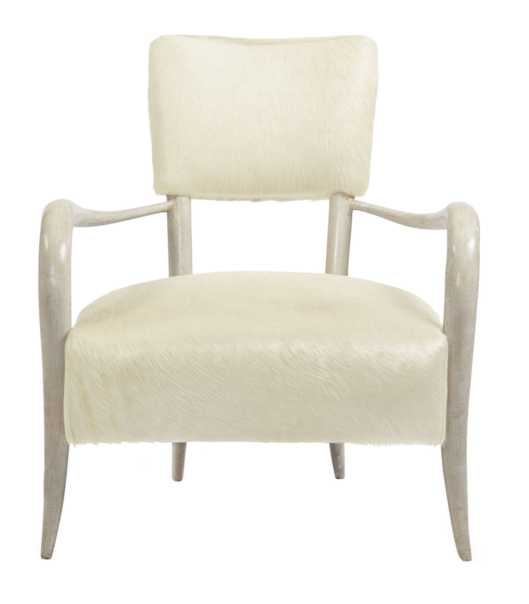 Wooden Arm and Leg Chair, Home Furnishings, Laura of Pembroke