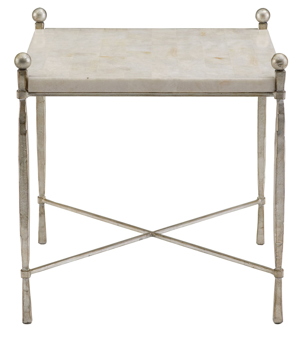 Chairside Table, Home Furnishings, Laura of Pembroke