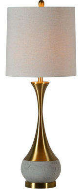 Claudie Table Lamp