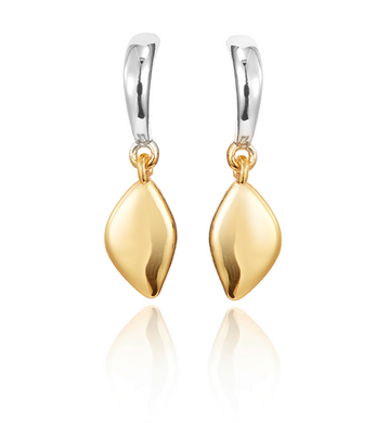Constance Drop Earring