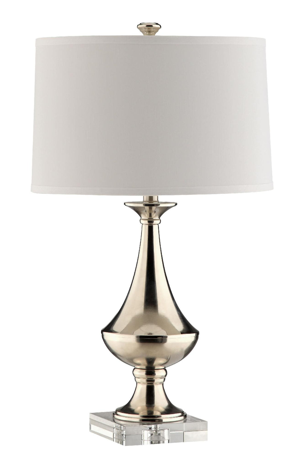 Crystal Lamp, Home Accessories, Laura of Pembroke