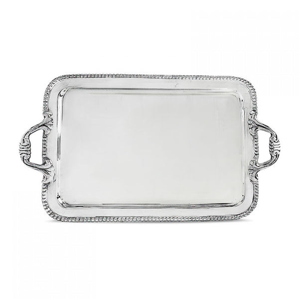 Xlg Pearl David Tray