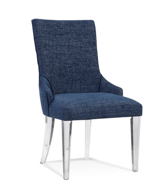 Acrylic Leg Dining Chair, Home Furnishings, Laura of Pembroke